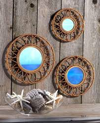 amazing decorative wall mirror sets tiles basement mattress large for ideas and clocks popular