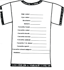 T Shirt Order Forms Purchase Order T Shirt Order Form Blank Shirts Template Royalty 14