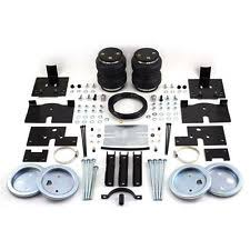 air lift performance and racing accessories air lift 57200 loadlifter 5000 rear kit
