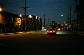 car driving away at night. Fine Driving Car Driving Away Intended Car Driving Away At Night H