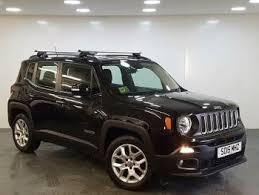 jeep 2015 renegade black. 2015 15 jeep renegade 16 multijet longitude 5dr black