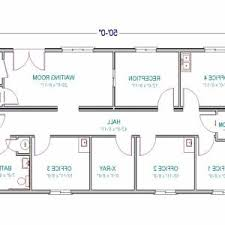 medical office layout floor plans. Medical Office Floor Plan Layout Plans
