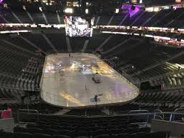 T Mobile Arena Section 120 Home Of Vegas Golden Knights