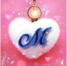 Download M Letter Love Images Download ...