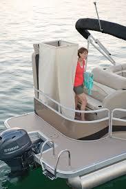 pontoon boats with bathroom 85310 pontoon boat with bathroom home design