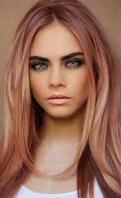 hair color trends for 2015 summer. rose-gold hair. i think that\u0027s the color want for summer 2015. hair trends 2015 f