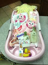 baby tub with shower baby girl bathtub gift basket baby tub shower