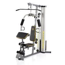 Golds Gym Ggsy29013 Xrs 55 Home Gym System Health