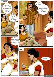 Velamma Hindi Comics Velamma Comic In Hindi Velamma Porn