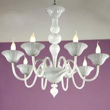murano glass chandelier venix e14 stili d arte