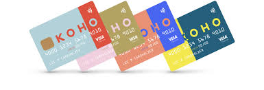 KOHO Card Review: Staying On Budget While On Vacation - Bill Crush