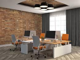 office wall tiles. Textured Cork Wall Tiles Office I