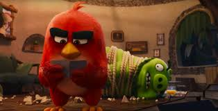 Plano Extra: Angry Birds 2 - O Filme