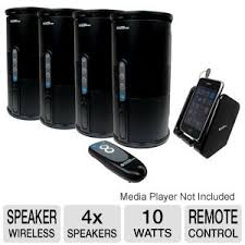 Image Speakerphone You Are About To Purchase Microsoft Office University Edition Tigerdirect Buy The C2g Audio Unlimited Wireless Speaker System At Tigerdirectca