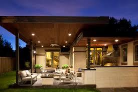 Outdoor Living Room Designs Outdoor Living Room And Kitchen Brazilian Hardwood Ceilings