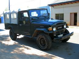 FJ40 For Sale - Land Cruisers for Sale