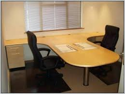 two person office desk. 2 Person Office Desk Large Size Of Two Computer . H