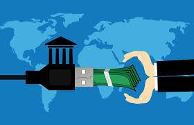 Banka Bankovním Převodem Online - Obrázek zdarma na Pixabay