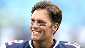 Tom Brady Hair Style patriots fan sports eerily realistic tom brady mask at season 8496 by wearticles.com