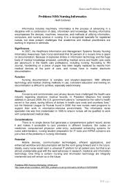 issues and problems in nursing 2 page 3