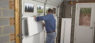 how to insulate garage doorhow to add insulation to garage door  House Design