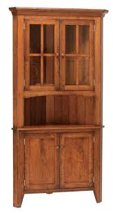Best Images About Corner Cabinets On Pinterest Woodworking - Dining room corner hutch