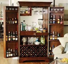 hidden bar furniture. howard miller sonoma in americana cherry home bar armoire u0026 liquor cabinet 695 hidden furniture