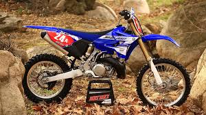 yamaha dirt bikes. 2016 yamaha yz250x 2 stroke   offroad strokes   dirt bike magazine - youtube bikes e