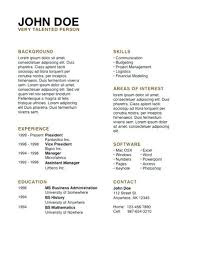 Resume Templates For Pages Inspiration Apple Pages Resume Templates Free With Resume Template Pages Resume