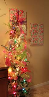 Kitchen Christmas Tree 17 Best Ideas About Pencil Christmas Tree On Pinterest Skinny