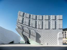 An Imprint of the Facade! A <b>Beautiful New Design</b> by MVRDV ...