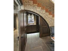 wood interior doors. Custom Wood Door And Archway - Bucks County, Delaware Valley, PA. Interior Doors