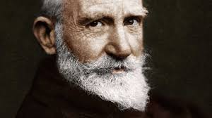 17 George Bernard Shaw Quotes For A Better Life