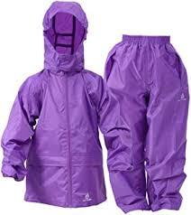 Purple - Coats, Jackets & Gilets / Boys: Clothing - Amazon.co.uk