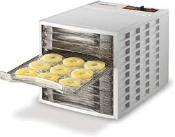 Weston Food Dehydrator Machine for Beef Jerky, Fruit ... - Amazon.com