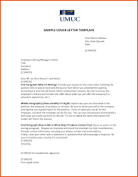 10 11 Cover Letter Intro Titleletter
