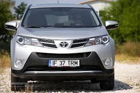 2014 TOYOTA RAV4 Review - autoevolution