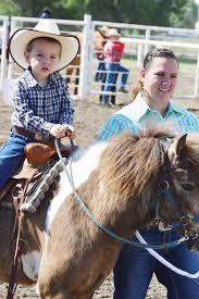Open horse show a success | Sports | rexburgstandardjournal.com