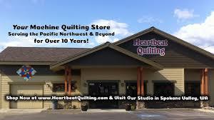 Heartbeat Quilting - Arts & Crafts Store - Spokane Valley ... & Heartbeat Quilting - Arts & Crafts Store - Spokane Valley, Washington - 8  Reviews - 96 Photos   Facebook Adamdwight.com