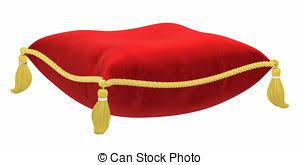 royal pillow drawing. the royal pillow drawing o