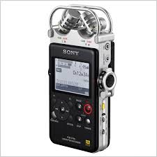 Portable Digital Audio Recorder Comparison Chart Sony Pcm D100 Portable High Resolution Audio Recorder
