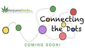 Twmjf Stock Quote Mesmerizing Marijuana Stocks Get Ready To Connect The Dots Marijuana Stocks