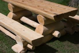 I Want A German Beer Garden Table  REDBIRDBeer Garden Benches