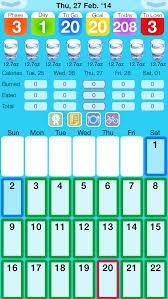Hcg Diet Calorie Chart 54 Studious Hcg Diet Tracking Chart