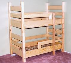 Toddler Size Bunk Beds Mattress Toddler Size Bunk Beds – Modern