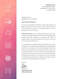How To Letter Head 20 Professional Business Letterhead Templates And Branding