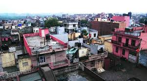 These predictions of earthquake are made for academic purpose. Delhi Earthquake Tremors Felt In Delhi Ncr Parts Of North India India News The Indian Express