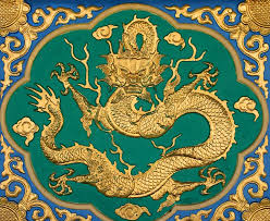 dragon plaque on chinese dragon metal wall art with chinese dragon pictures lovetoknow