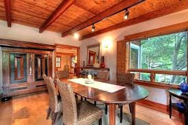track lighting on sloped ceiling. Delighful Lighting Track Lighting For Vaulted Ceilings Ceiling  Beautiful Renovated Craftsman In Of New With Track Lighting On Sloped Ceiling T
