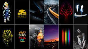 Super AMOLED Wallpapers HD - 4K AMOLED ...